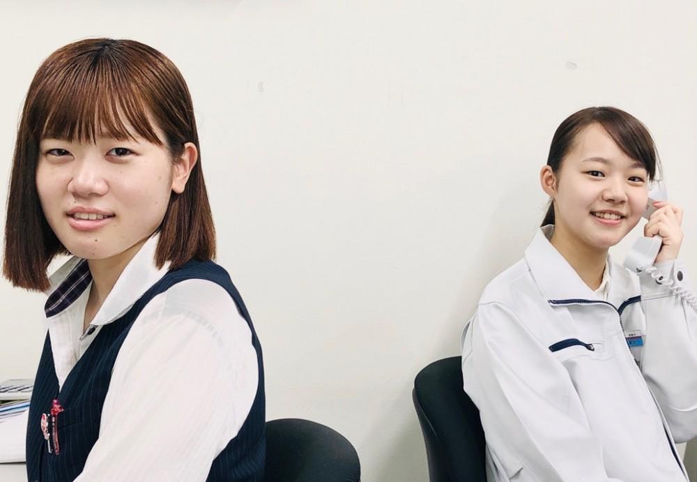 【新卒】顧客支援スタッフ募集!