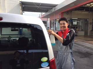 《アップル車検浜松》自動車整備士募集!