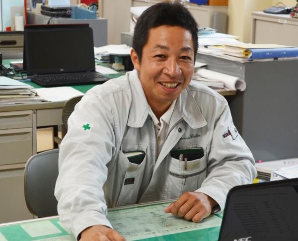 土木施工管理(現場監督、静岡県湖西市、経験浅い方歓迎)