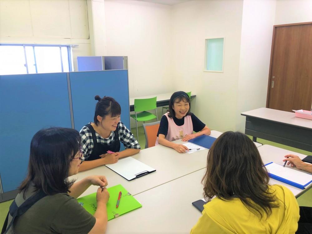 -≪放課後等デイサービススタッフ≫子どもたちの成長が何よりのやりがい!障がい児支援に興味のある方を募集します‼