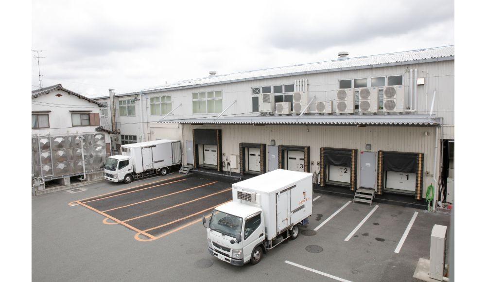 配送業務(トラックドライバー)と商品の管理業務を担う新たな人材を募集