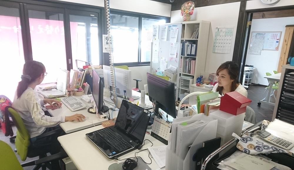 【事務・データ入力】経理事務経験者大歓迎!